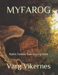 RPG Item: MYFAROG (4th Ed.)