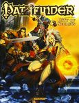 RPG Item: Pathfinder Volume Three: City of Secrets