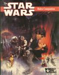RPG Item: The Star Wars Rules Companion
