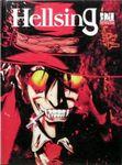 RPG Item: Hellsing