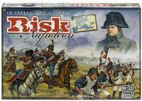 Board Game: Risk: Édition Napoléon