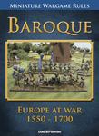 Board Game: Baroque: Europe at War 1550-1700