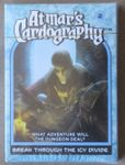 RPG Item: Atmar's Cardography 2: Break Through the Icy Divide Deck