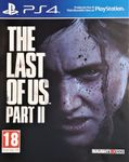 Video Game: The Last of Us Part II