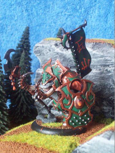 Board Game: Hordes Primal Mk II