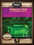 RPG Item: Alagoran's Gem