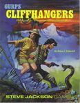 RPG Item: GURPS Cliffhangers