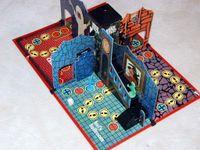 Board Game: Ghost Castle
