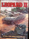 Board Game: Leopard II