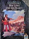RPG Item: A041: Der Löwe und der Rabe I - Tar Honak