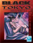 RPG Item: Black Tokyo: The Hentai SRD
