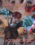 RPG Item: Exodus System Sci-Fi SRD