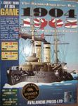 Board Game: Great War at Sea: 1904-1905, The Russo-Japanese War