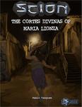 RPG Item: The Cortes Divinas of Maria Lionza