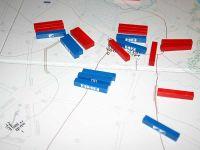 Board Game: Bonaparte at Marengo