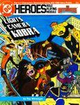 RPG Item: Lights Camera Kobra