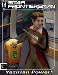 Issue: Star Frontiersman (Issue 14 - Apr 2010)