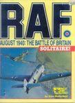 Board Game: RAF