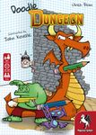 Board Game: Doodle Dungeon
