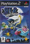 Video Game: Sly 2: Band of Thieves