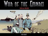Board Game: The War of the Empires 1914-1918
