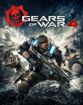 Video Game: Gears of War 4