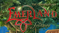 Video Game: The Chronicles of Emerland Solitaire