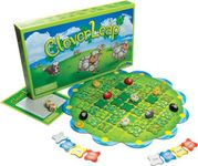 Board Game: Clover Leap
