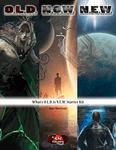 RPG Item: What's O.L.D. is N.E.W. Starter Kit