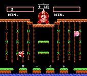 Video Game: Donkey Kong Jr. Math
