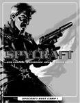 RPG Item: Spycraft Boot Camp I