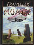 RPG Item: Milieu 0 Campaign