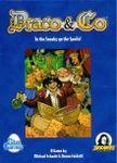 Board Game: Draco & Co