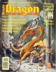 Issue: Dragón (Número 11 - May 1994)