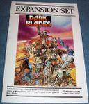 Board Game: Dark Blades Expansion Set