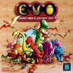 Board Game: Evo