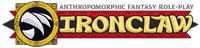 RPG: Ironclaw (Second Edition)