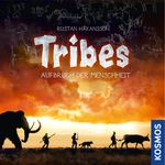Board Game: Tribes: Dawn of Humanity