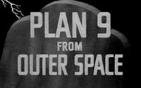 Video Game: Plan 9 From Outer Space