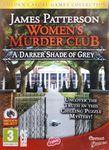 Video Game: James Patterson Women's Murder Club: A Darker Shade of Grey