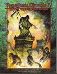 RPG Item: Transylvania Chronicles 4: The Dragon Ascendant