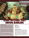 RPG Item: Class Options Vol. 1: Sorcerer Bloodlines