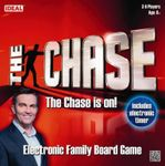 Board Game: The Chase