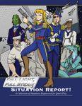 RPG Item: Situation Report!