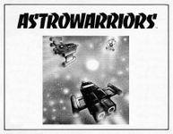 Video Game: Astrowarriors