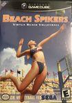 Video Game: Beach Spikers: Virtua Beach Volleyball
