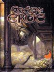 RPG Item: Codex of Erde