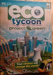 Video Game: Eco Tycoon
