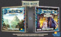 Board Game: Dominion (Second Edition) Big Box
