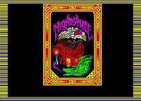 Video Game: Nightshade (1985)